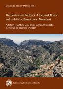 The Geology and Tectonics of the Jabal Akhdar and Saih Hatat Domes  Oman Mountains