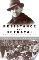 Resistance And Betrayal PDF