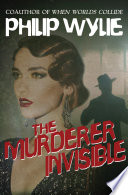 Download The Murderer Invisible Book