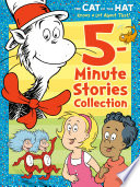The Cat in the Hat Knows a Lot About That 5 Minute Stories Collection  Dr  Seuss  The Cat in the Hat Knows a Lot About That