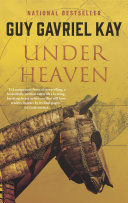 Under Heaven Pdf/ePub eBook