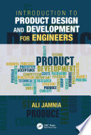 Introduction to Product Design and Development for Engineers Book PDF