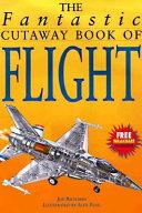 The Fantastic Cutaway Book of Flight