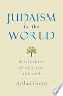 Judaism for the World