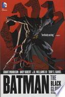 Batman - the Black Glove Deluxe