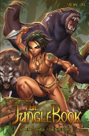 The Jungle Book Volume 1