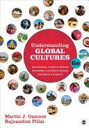Understanding Global Cultures: Metaphorical Journeys Through 34 ...
