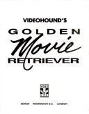 Videohound s Golden Movie Retriever  1993
