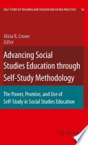 Advancing Social Studies Education Through Self Study Methodology
