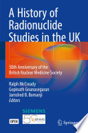 A History of Radionuclide Studies in the UK