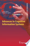 Advances In Cognitive Information Systems Book PDF