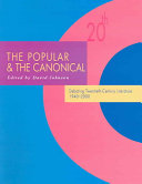 The Popular   the Canonical