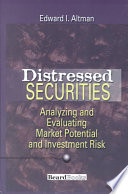 Distressed Securities