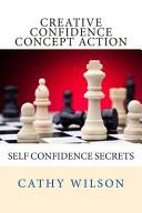 Creative Confidence Concept Action