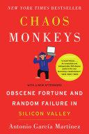 Chaos Monkeys Pdf/ePub eBook