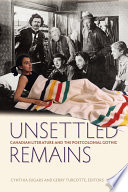 Unsettled Remains Book