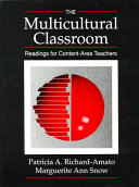 The Multicultural Classroom