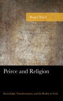Peirce and Religion Pdf/ePub eBook