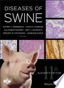 """""""Diseases of Swine"""" by Jeffrey J. Zimmerman, Locke A. Karriker, Alejandro Ramirez, Kent J. Schwartz, Gregory W. Stevenson, Jianqiang Zhang"""