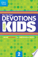 The One Year Devotions for Kids  2