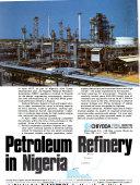 The Petroleum Economist
