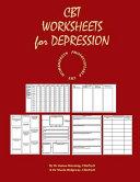 CBT Worksheets for Depression