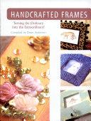 Handcrafted Frames