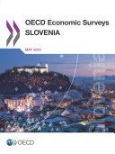 OECD Economic Surveys  Slovenia 2015