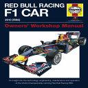 Red Bull Racing F 1 Car