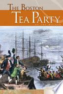 Boston Tea Party Book