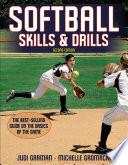 Softball Skills   Drills