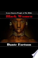 Lesser Known People of The Bible  Black Women