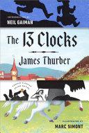 The 13 Clocks Pdf/ePub eBook