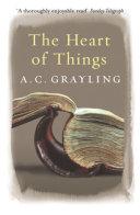 The Heart of Things Pdf/ePub eBook
