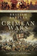 British Battles of the Crimean Wars, 1854–1856 Pdf/ePub eBook
