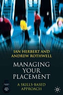 Managing Your Placement