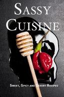 Sassy Cuisine Pdf/ePub eBook