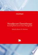 Neoadjuvant Chemotherapy