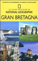 Guida Turistica Gran Bretagna Immagine Copertina