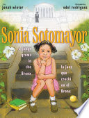 Sonia Sotomayor Book PDF