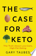 The Case for Keto Book
