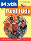 Math for Real Kids