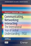 Communicating  Networking  Interacting