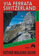 Via Ferrata in Switzerland