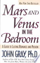mars and venus in the bedroom. Front Cover Mars and Venus in the Bedroom  A Guide to Lasting Romance