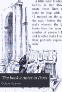 The Book hunter in Paris