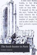 The Book-hunter in Paris ebook