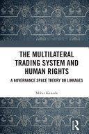 The Multilateral Trading System and Human Rights Pdf