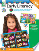 Color Photo Games  Early Literacy  Grades PK   K