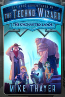 The Uncharted Lands